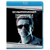 Terminator 2: Judgment Day [Blu-ray] (Blu-ray)By Arnold Schwarzenegger