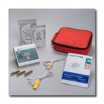 AED Practi-Trainer Essentials, WNL Safety This is a nice little trainer for the money.