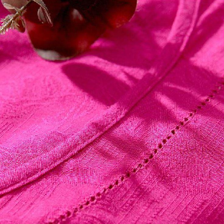 Decote redondo Detalhes de Estilo: bordados Mangas compridas Marca: Artka 100% algodão Punhos longos com botões cobertos