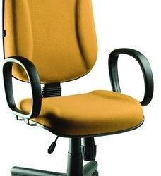 Cadeira Escritorio Gomada Ergonomica Araucaria Parana. http://www.classeaflex.com.br/categorias/cadeiras-para-escritorio/