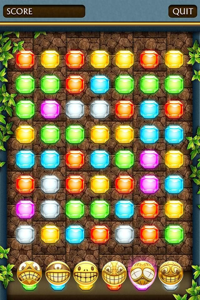 how to create an addictive game app