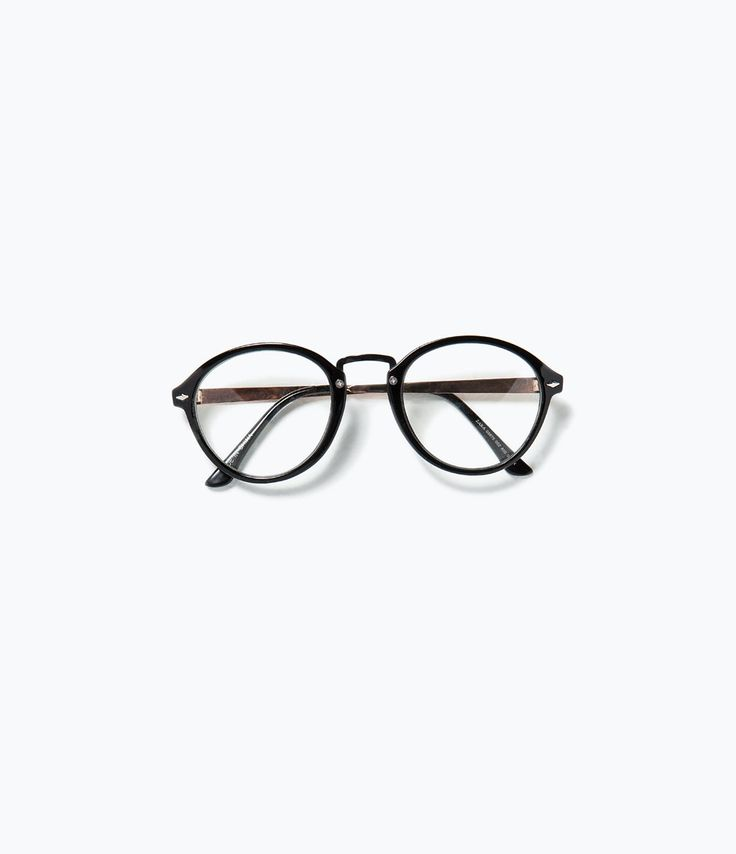 ZARA - NEW THIS WEEK - READING GLASSES