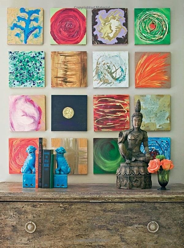 """From the book, """"Big, Easy Style: Creating Rooms You Love to Live In"""" by Bryan Batt, Katy Danos, and Kerri McCaffety."""