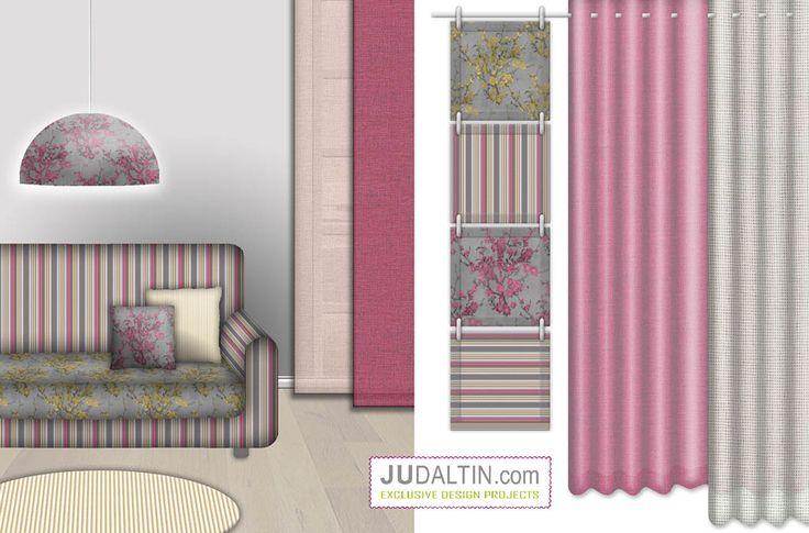 Textile Designs furniture
