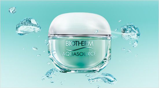 Review: Biotherm Aquasource Gel http://thefashionorientalist.com/2014/06/02/review-biotherm-aquasource-gel/