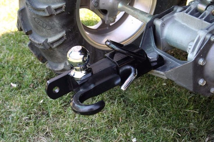 Used Tractor Draw Bars : Best ideas about receiver hitch on pinterest used