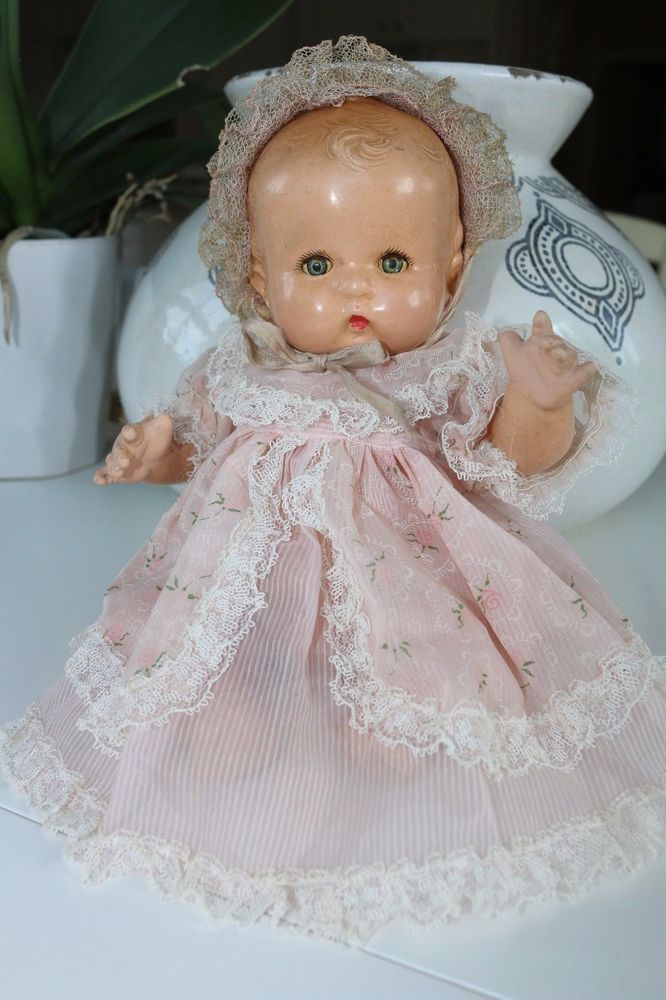 17 Best Images About Madame Alexander Baby Dolls