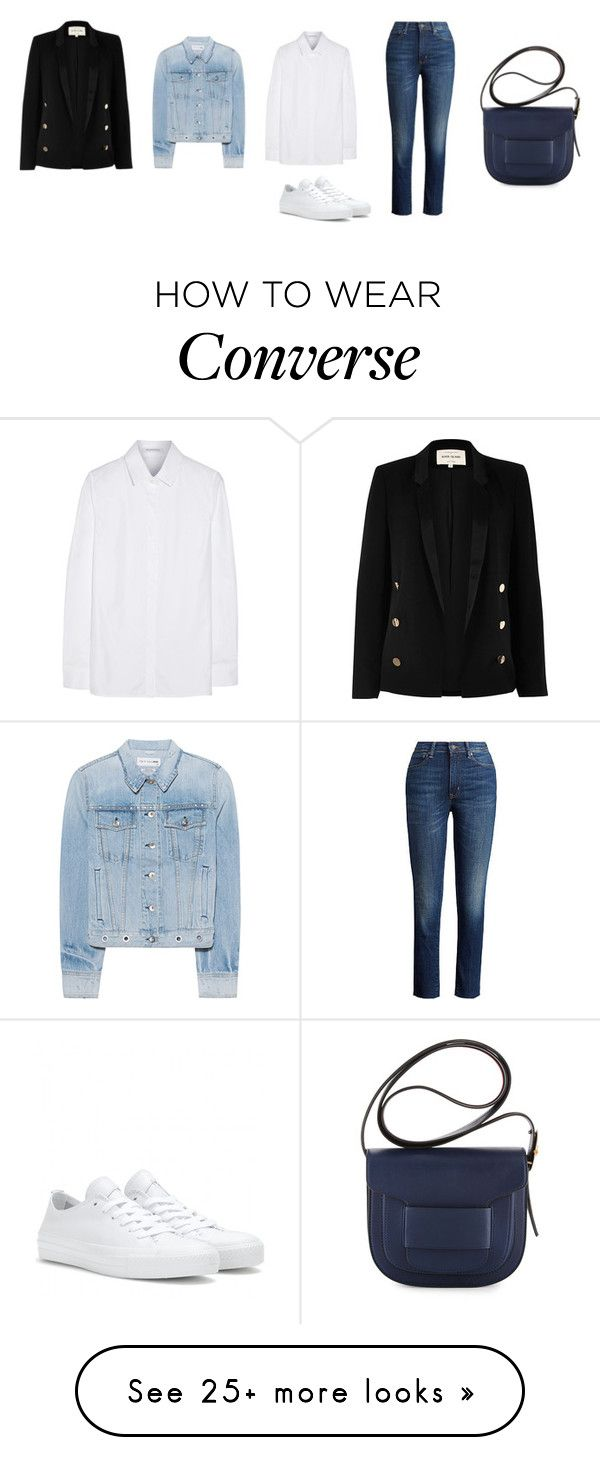 """Untitled #4055"" by memoiree on Polyvore featuring River Island, rag & bone, J.W. Anderson, Ralph Lauren, Converse and Tory Burch"
