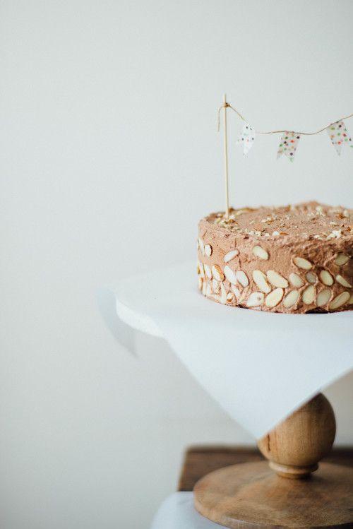 layer cake// Almond Cake, Layer Cakes, Gluten Dairy Free, Coffee Cake ...