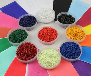 Masterbatch - ABC MASTERBATCH CO.,LTD provide BLACK MASTERBATCH,WHITE MASTERBATCH & COLOR MASTERBATCH products..