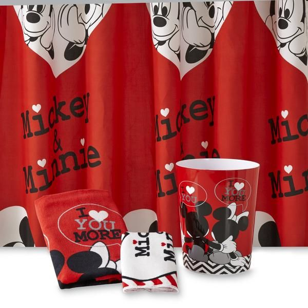 17 best ideas about mickey mouse bathroom on pinterest mickey bathroom disney bathroom and - Mickey mouse bathroom accessories ...