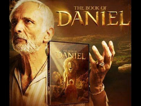 El Libro de Daniel peliculas cristianas completas en