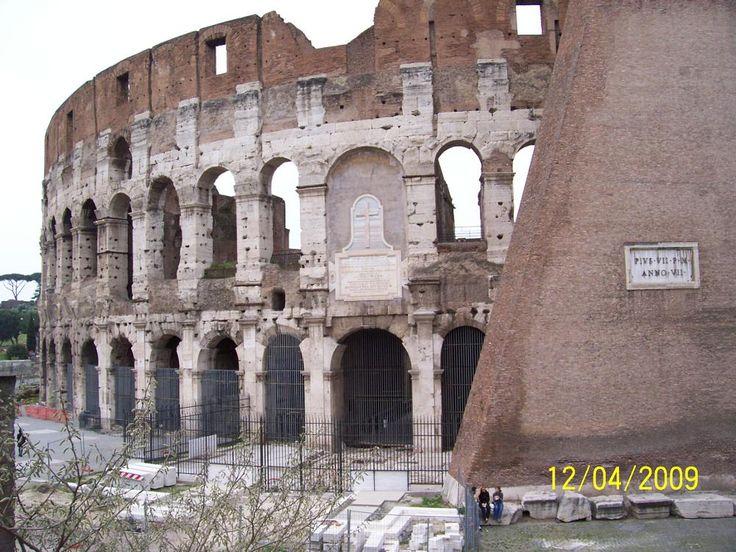 COLOSUM ROMA by marcela.comanescu