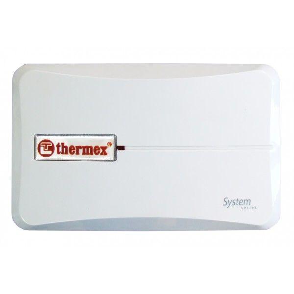 Водонагреватель проточный THERMEX System 800 White