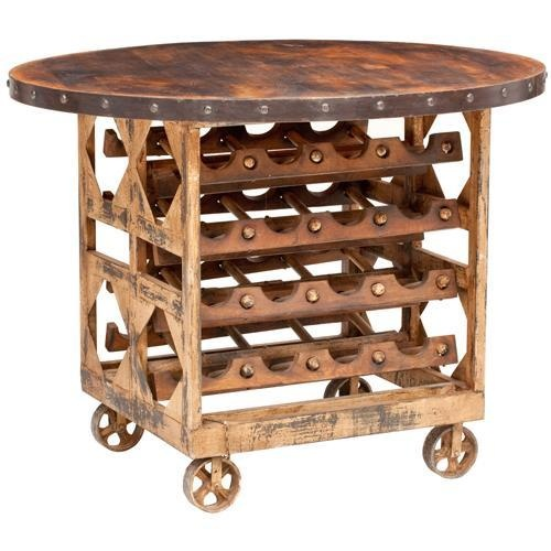would so love to get my roll on with this table in my life. @Katie Bridwell you need this!