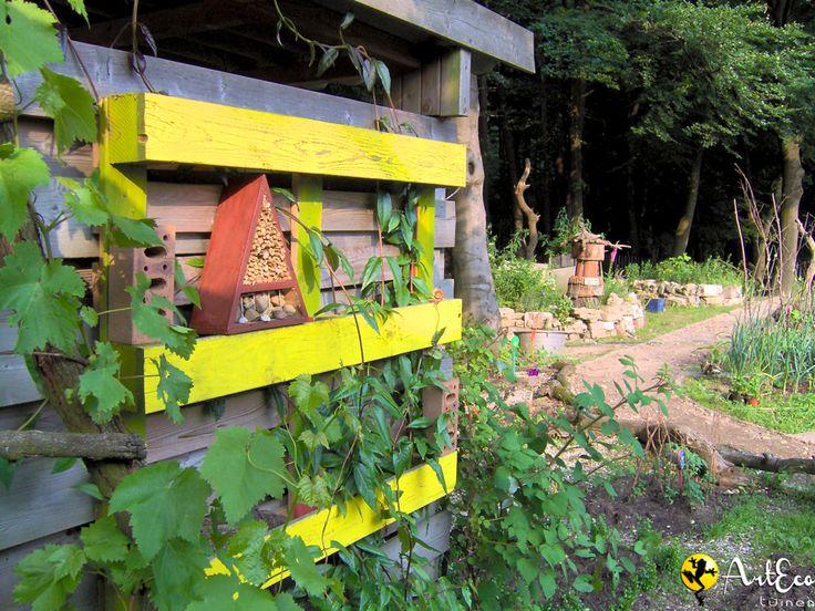 Groene schoolpleinen en -tuinen