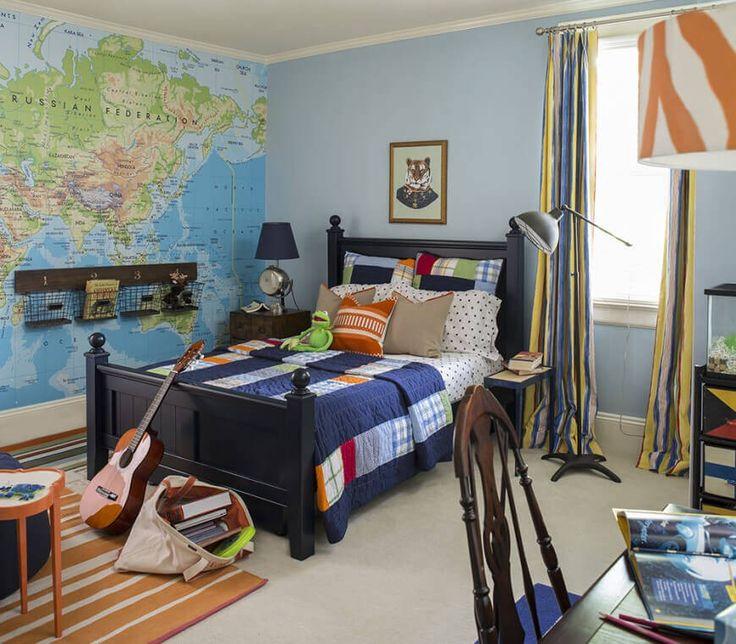 12 best Überwindung Der Traditionellen Projekt Von Heather Garrett - farbe für schlafzimmer