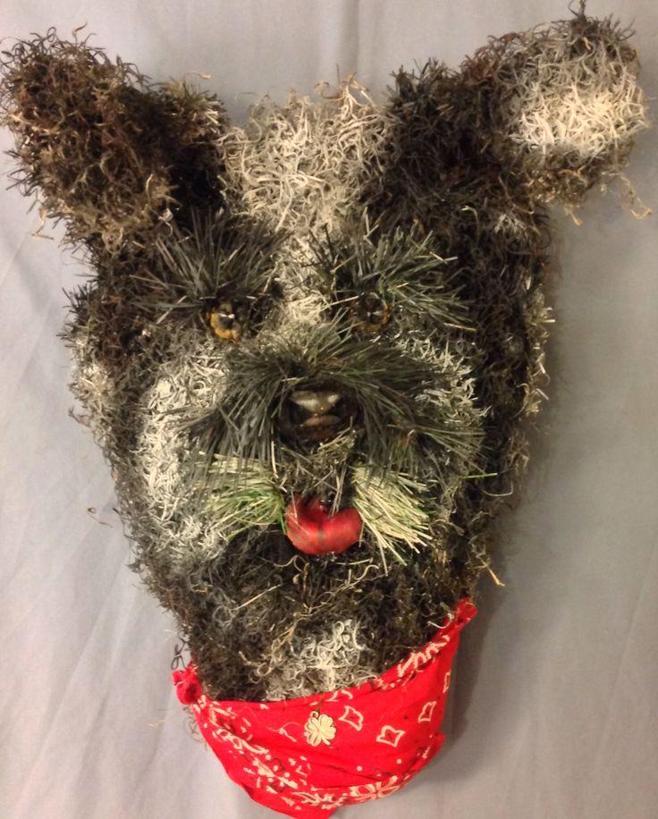 Classroom Decor Dogs ~ Best dog wreath ideas on pinterest mesh wreaths