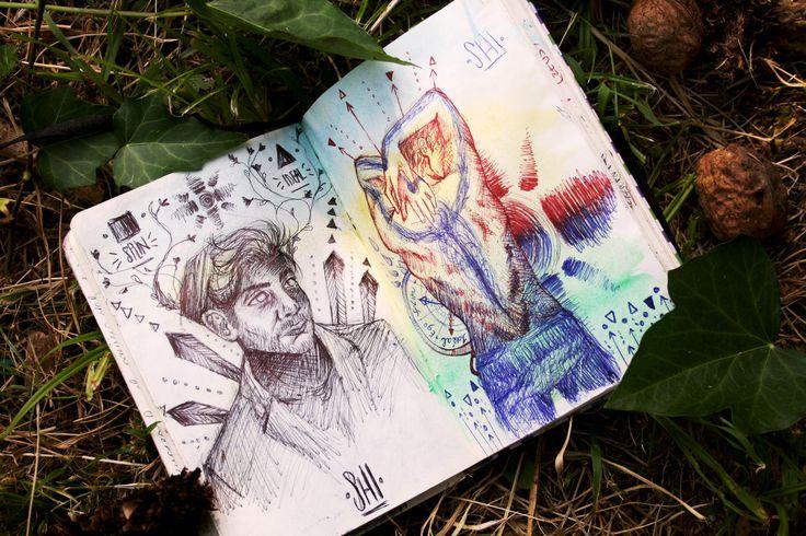 △△△  #portrait #anatomy #ispiration #boy #Sun #dreamsun #sketchbook #thisfuckingass #wip #body #draw #drawing #ink #accademyofart #art #perfectass #illustration #accademy #ass #SHIsketchbook #SHI #watercolor #watercolours #studyanatomy #draw #drawing #portrait #male #back #BOOTY Mi piace