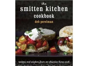 The Smitten Kitchen Cookbook (Hardcover) by Perelman, Deb at Cooking.com. Amazing, simple, whole food recipes from a great blogger. #cookbook