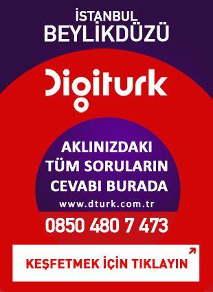 Digiturk Marmara - Servis Satış Noktası - 0266 Balıkesir