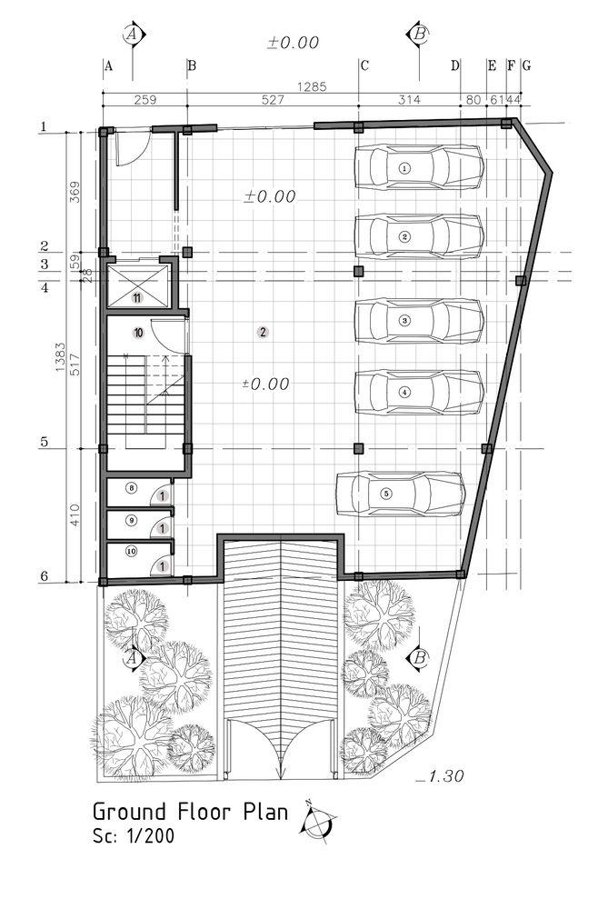 461 best drawings - floor plan images on pinterest | floor plans