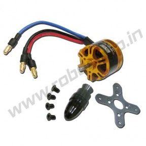 Brushless Motor 1800KV #Quadcoptercomponent  at  http://www.roboshop.in/quadcopter/quadcopter-component/brushless-motor-1800kv