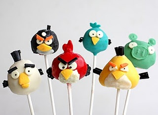 15 best Angry Birds in all Shapes and Forms images on Pinterest