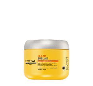 Masque Solar Sublime Solar Protection