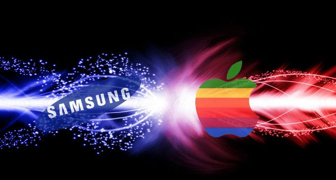 Samsung Operating Profits Soars; Narrows Gap With Apple's Profit Margins