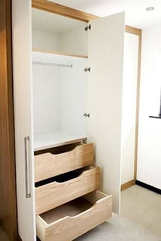 Image result for built in wardrobe designs