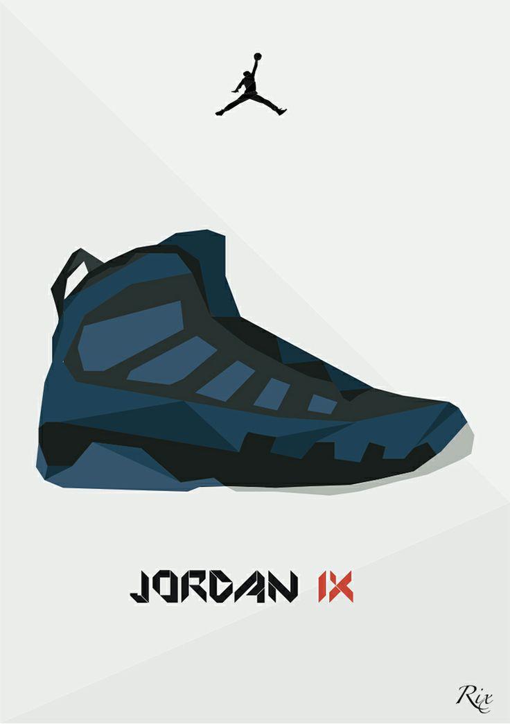Jordan IX