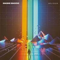 """Ritorna la band Multi-Platino e lo fa in grande stile con due concerti in Italia Dopo il successo di brani come """"Radioactive"""", """"I Bet My Life"""" e """"Demons"""" torna la band Multi-Platino e vincitrice di un Grammy Award, IMAGINE DRAGONS, con il singolo """"BELIEVER""""... Continua... #yesradio #imaginedragons"""