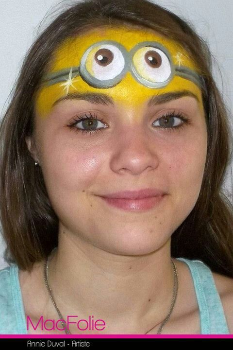 Minion by MacFolie