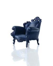 Magis Proust Sessel blau Design & Miles GmbH