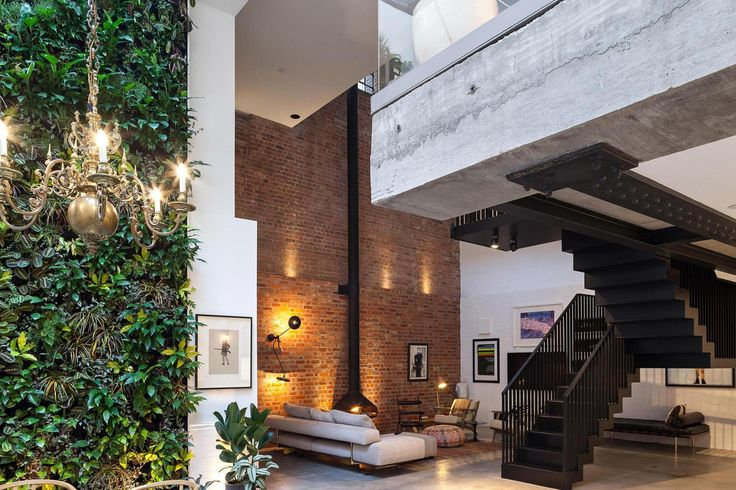 London's most innovative homes 2017: this year's RIBA award-shortlisted homes feature a birdcage workspace, inverted pleasure dome, and interior living walls | Homes and Property