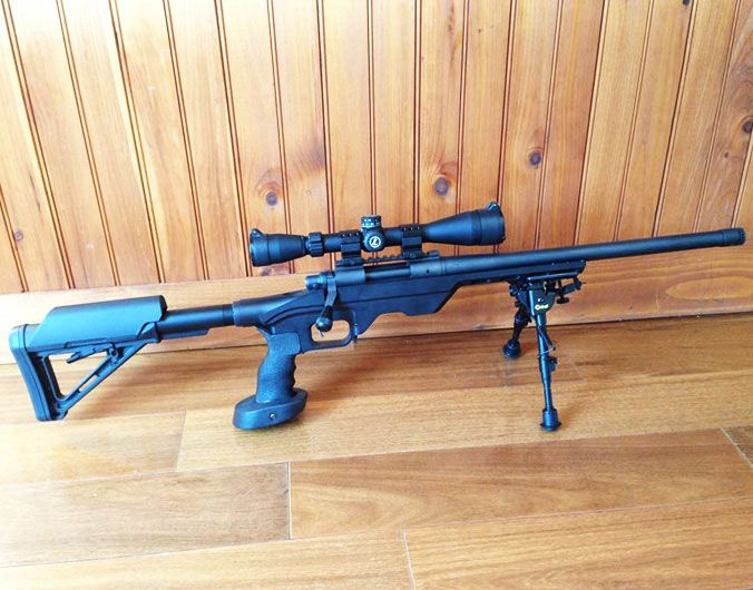 Custom Build By Http Www Jbweaponry Com Remington 700