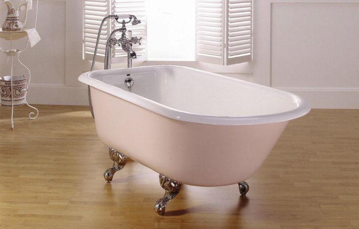 Tener un baño relajante y sofisticado, descubre las últimas tendencias en bañeras románticas y cómo complementarlas con otros elementos decorativos