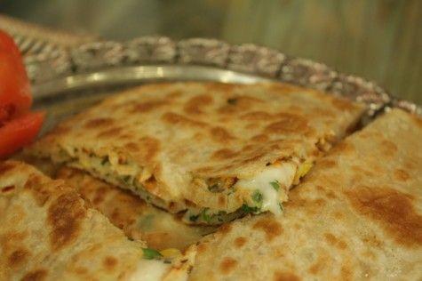 Double Decker paratha Recipe   Official Masala TV Ramadan Recipes Recipes