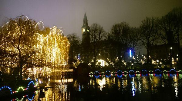 Silvester in Kopenhagen: Geheim-Tipps und Must Sees