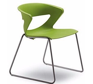 Outdoor  - Kicca KC2 - Chairbiz - Designer Chairs and Tables