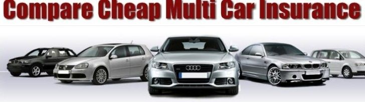 You Can Compare And Buy The Multi Car Insurance Quotes With A