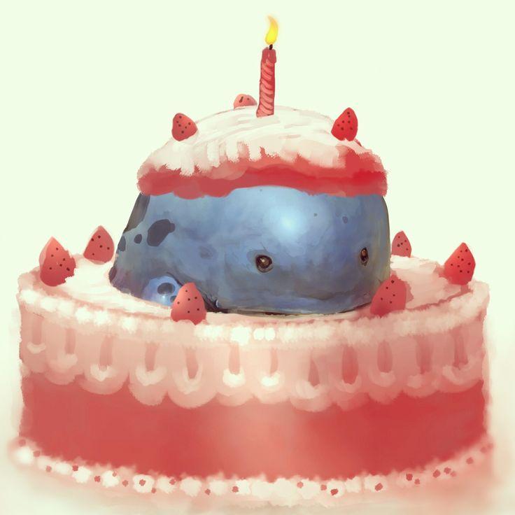 Kekai Kotaki - Happy birthday everyone