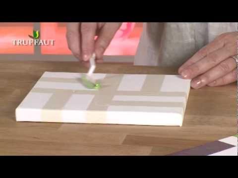 17 meilleures id es propos de meubles peints fran ais for Technique peinture meuble