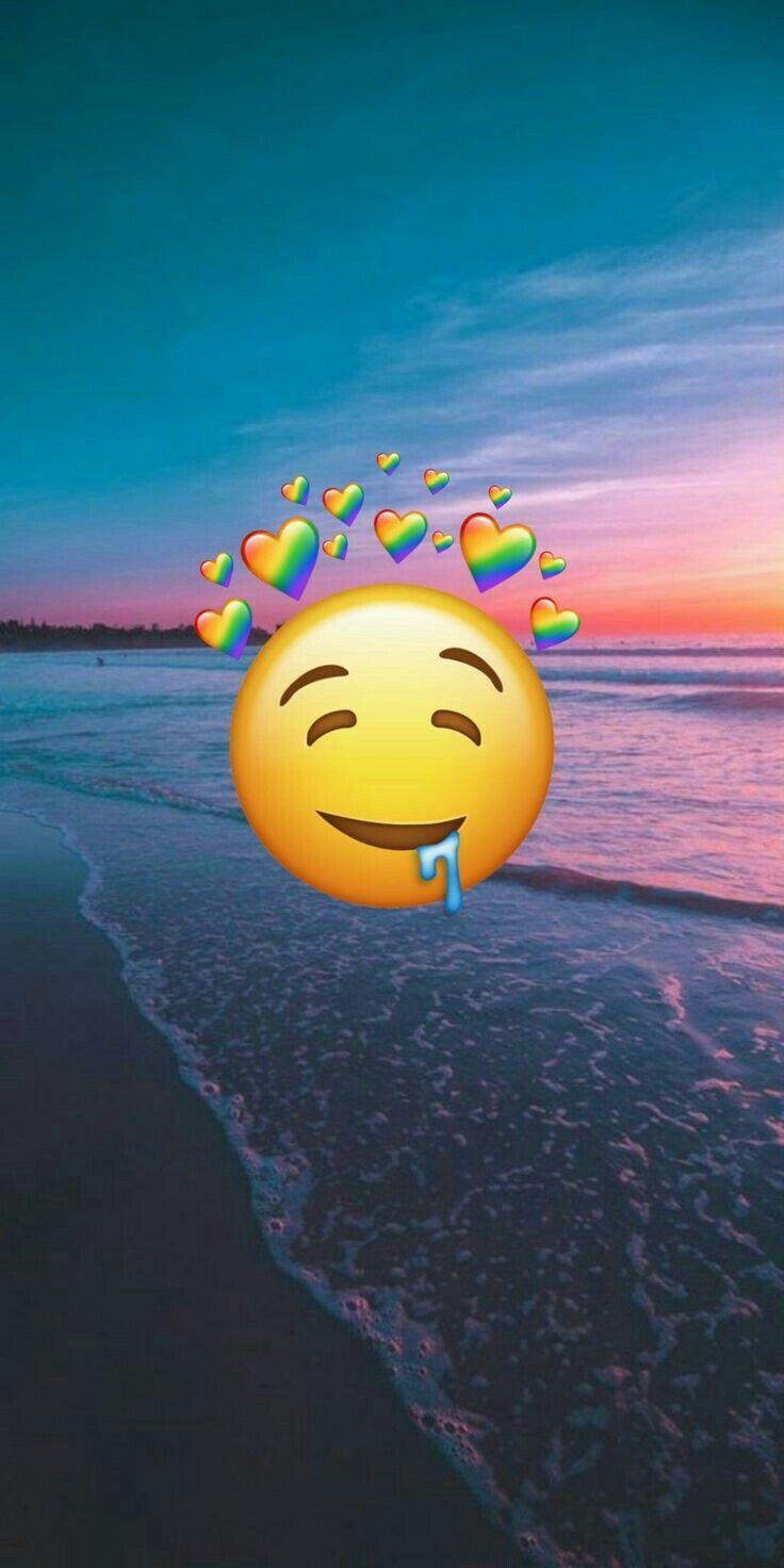 Epingle Par Didimumu Sur Fond D Ecran En 2020 Emoji Mignon Fond D Ecran Telephone Photo Paysage Magnifique