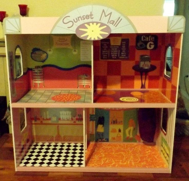 1000 Images About Barbie Dollhouses Pools On Pinterest Barbie Collection Dollhouses And House