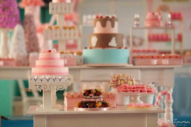 encontrando ideias festa jardim:1000+ images about Party on Pinterest