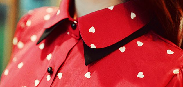 Red fashion, rode mode voor Dress Red Day | Vrouwonline.nl