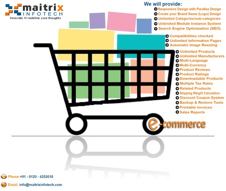"osCommerce (""open source Commerce"") is an e-commerce and online store-management software program. It is an ideal solution for those who want to start an on-line business of their own without spending lots of time and money on developing and designing an online store. This product features a gallery of professionally designed templates for online stores built using the popular OSCommerce application..."