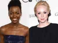 "Lupita Nyong'o and Gwendoline Christie Join Star Wars: Episode VII  The Oscar-winning ""12 Years a Slave"" actress and the ""Game of Thrones"" star are joining Abrams' much-anticipated sequel  Read more at http://gotchamovies.com/news/lupita-nyongo-and-gwendoline-christie-join-star-wars-episode-vii-180432#wxJkOeOfebIiew2S.99  #LupitaNyongo #GwendolineChristie #JJAbrams #StarWars #StarWarsEpisodeVII #Lucasfilm"